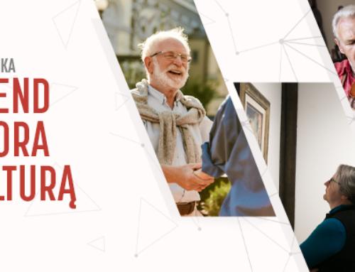 """Muzeum Pożarnictwa w Kotuniu – Oddział Muzeum Regionalnego w Siedlcach, przystępuje do akcji """"Weekend seniora z kulturą"""""""